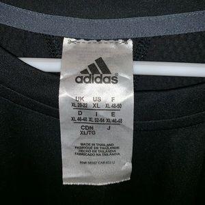 adidas Tops - Women's Adidas Workout Shirt